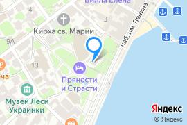 «Русская баня»—Баня в Ялте