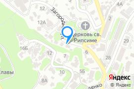 «БАНРО»—Экскурсии в Ялте