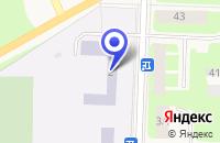 Схема проезда до компании ШКОЛА СРЕДНЕГО ОБЩЕГО ОБРАЗОВАНИЯ № 8 в Подпорожье