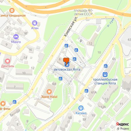 Московська вул., 8