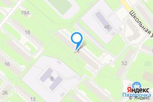 Двухкомнатная квартира в Пикалёво Бокситогорский р-н, Пикалёвское городское поселение, Пикалёво, 6-й микрорайон, 24