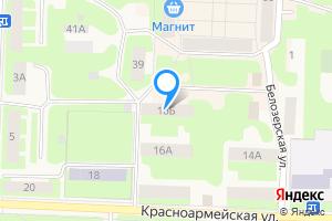 Снять однокомнатную квартиру в Подпорожье Ленинградская область, Красноармейская улица, 16Б