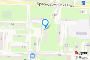 Двухкомнатная квартира в Подпорожье ул Красноармейская д 13 кв. 8