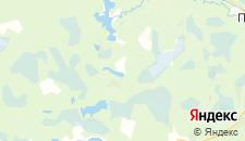 Отели города Исаиха на карте