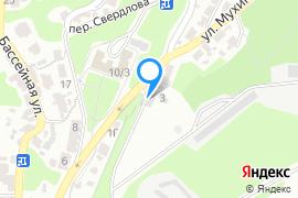 «Дикая Сова»—Пейнтбол в Ялте