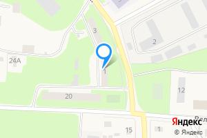 Снять однокомнатную квартиру в Подпорожье ул Красноармейская, 1
