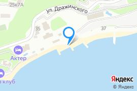 «Небо Beach»—Ресторан в Ялте