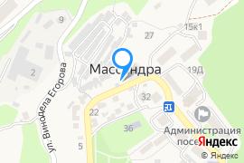 «Долоссы»—Санаторий в Массандре
