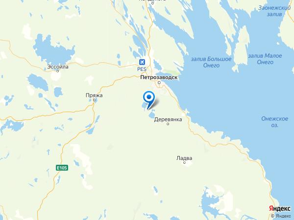 СНТ Театр на карте
