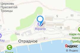 «Ripario Hotel Group»—Гостиница в Отрадном