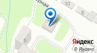 Компания Городской дом культуры на карте
