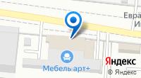 Компания Самоделкин на карте