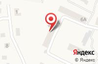 Схема проезда до компании Почтовое отделение №67 в Мелиоративном