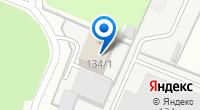 Компания С легким паром на карте