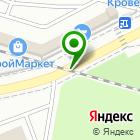 Местоположение компании Брянский Монолитный Завод