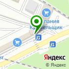 Местоположение компании Левша