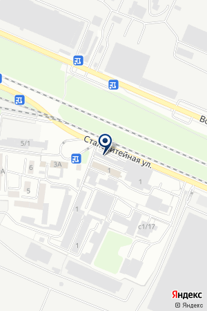 БРЯНСКИЙ ФИЛИАЛ АКБ ПРОМСВЯЗЬБАНК на карте Брянска