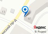 Стройград-Про на карте