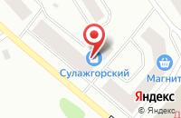 Схема проезда до компании Ателье подарков в Петрозаводске
