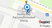 Компания Универсалстрой на карте
