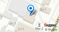 Компания МДМ-Комплект Брянск на карте