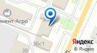 Компания Врата на карте