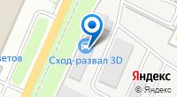 Компания Мастер Окна на карте