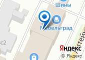 Авторум на карте