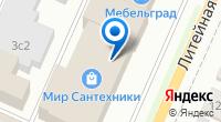 Компания Автоцентр на Литейной на карте