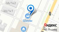 Компания Основа. Проект на карте