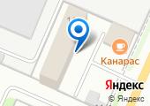 АВТОКАП на карте