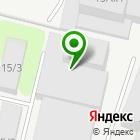 Местоположение компании Aktiv строй