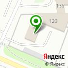 Местоположение компании Металлопрокат