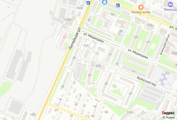 купить квартиру в ЖК по ул. Молодой Гвардии
