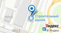 Компания Мягкий стиль на карте