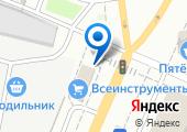 S-Auto на карте