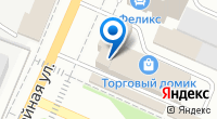 Компания АльФаКров на карте