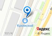 Ликей на карте