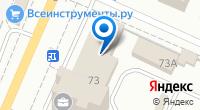 Компания Ваша дверь на карте