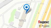 Компания Альвида на карте
