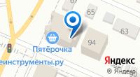 Компания Двери на карте