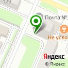 Местоположение компании ОДЕВАЙ-КА