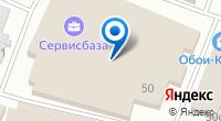 Компания Белорусские двери на карте