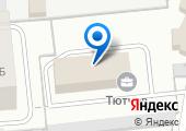 Брянская пожарная компания на карте