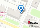 Бежицкий городской отдел доставки пенсий и пособий на карте