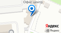 Компания Сто один на карте