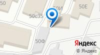 Компания 25 склад на карте