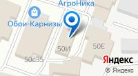Компания Русский текстиль на карте