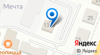 Компания Деталька на карте