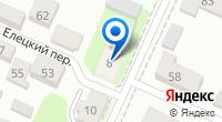 Компания Альфатэк на карте